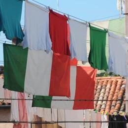 Se l'Italia dei nodi butta via il pettine