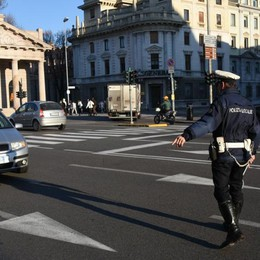 Pm10 ok in città, sforamento in provincia Proposta: blocco dopo 30 giorni di smog