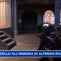 Bergamo. Il 2 ottobre al via il festival violoncellistico dedicato a Piatti