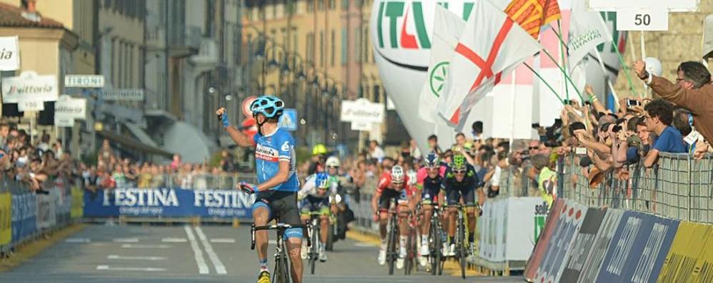 Giornata sulle due ruote in città Due gare ciclistiche, ecco come muoversi