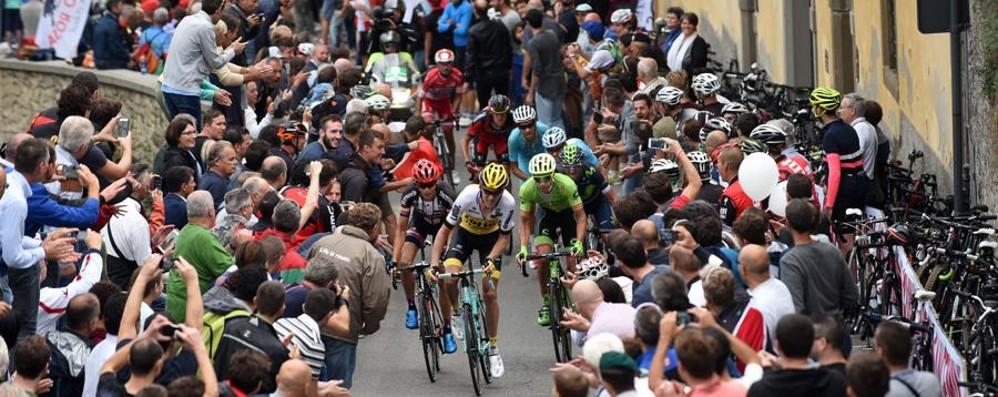 Giro di Lombardia (Italy)