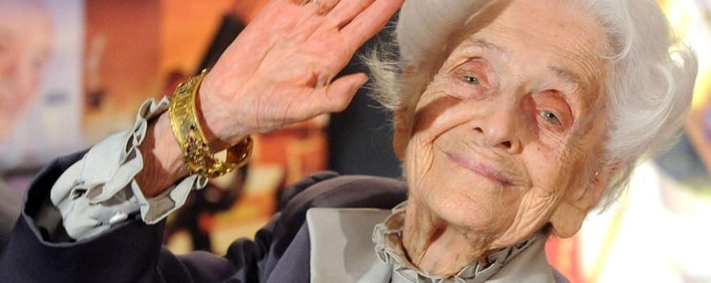 Intitolato a Rita Levi Montalcini l'Istituto comprensivo di Alzano