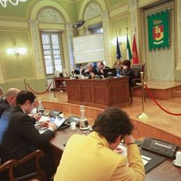 Provincia, ecco  il nuovo Consiglio I sedici eletti,  ha votato il 64,58%