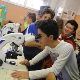 Scienza e giovani Futuro di speranza