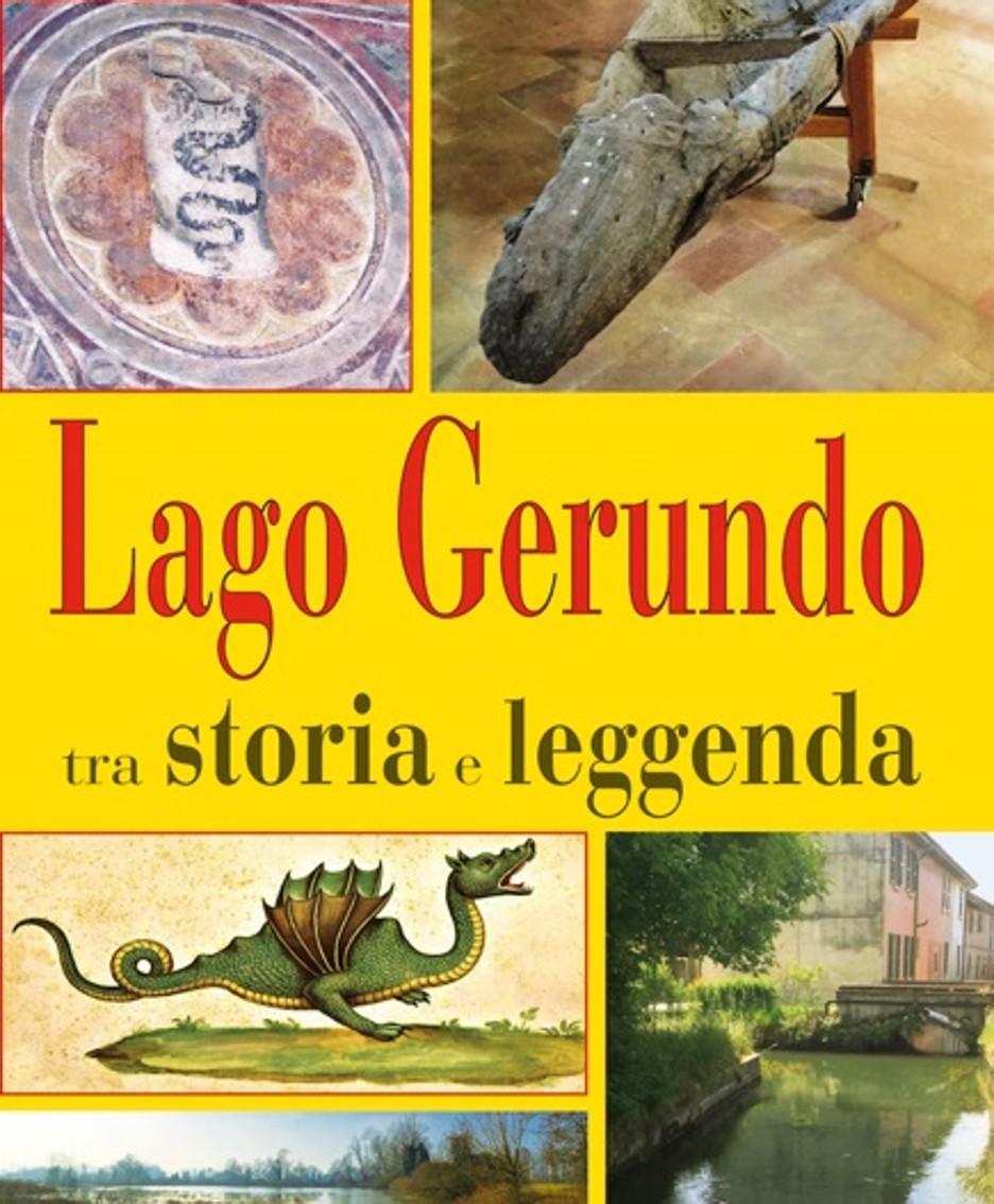 La copertina del libro di Fabio Conti