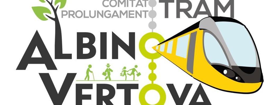 Prolungamento tram Albino-Vertova Nasce il Comitato, adesioni on line