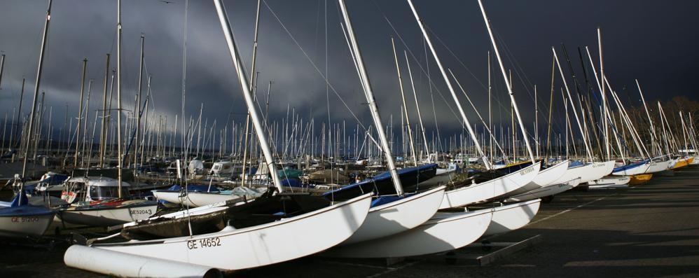 Barche abbandonate all'asta E si parte da soli 300 euro
