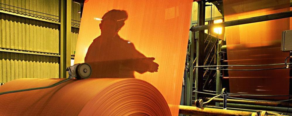 Industria 4.0 Non solo lavoro
