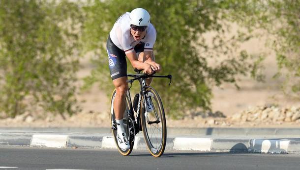Mondiali: Martin oro nella cronometro