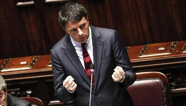 Renzi, da costo lavoro la competitività