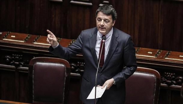 Renzi, vertice Roma spartiacque per Ue