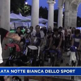 Bergamo, annullata Notte Bianca dello Sport 2016