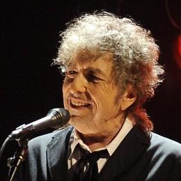 Dylan premio Nobel per la letteratura «Nuova poetica della canzone»