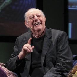 È morto il premio Nobel Dario Fo Attore e drammaturgo, aveva 90 anni
