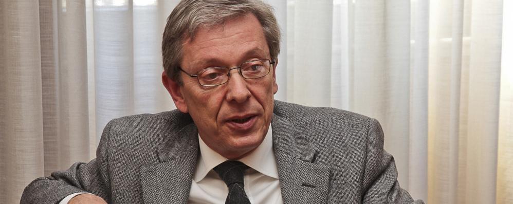Lutto alla Camera di Commercio È morto il segretario Emanuele Prati