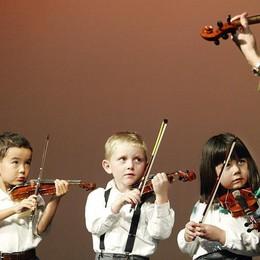 Venerdì al Festival organistico  un concerto a misura di bambino