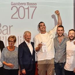 Il miglior bar d'Italia è a Treviglio L'ambito premio va al «Marelèt»