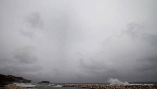 Meteo spacca Italia, maltempo al Nord