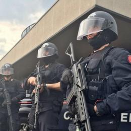 Terrorismo, la procura generale rivela:  «L'algerino espulso era pronto a partire»