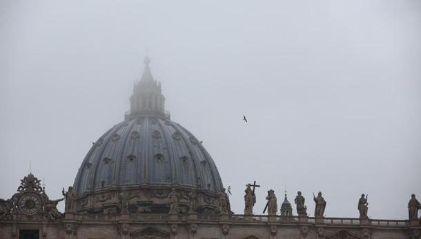 Vaticano-Italia: in vigore accordo fisco