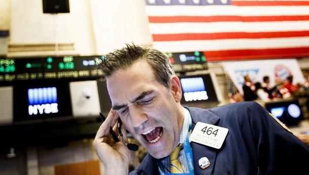 Wall Street apre in rialzo, DJ +0,66%