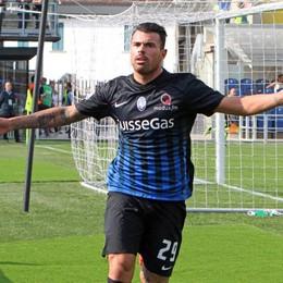 L'Atalanta a pranzo con la Fiorentina  Gomez e Petagna per battere la Viola
