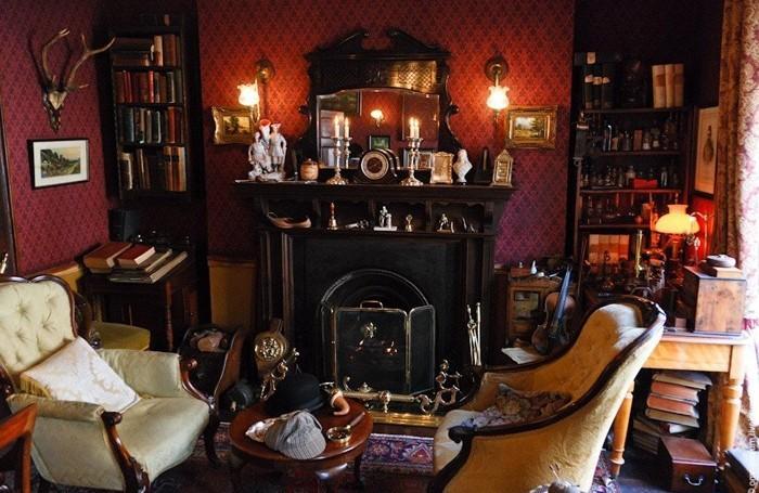 A Londra vi aspetta Sherlock Holmes