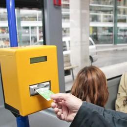 Hinterland-centro, tempi lunghi col bus  Caccia al biglietto: si comprerà a bordo