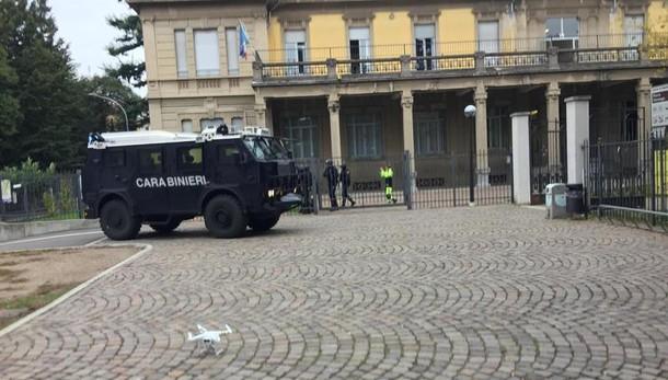 Terrorismo: un arrestato in Campania
