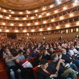 Ultimo giorno di «Bergamo Scienza» Tutti gli appuntamenti da non perdere