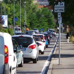 Cantiere, in via King attenzione ai lavori Arriva la ciclopedonale per l'ospedale