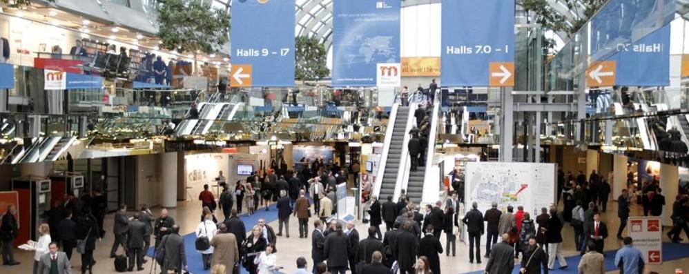 Gomma-plastica in fiera a Düsseldorf Ci sono anche le aziende orobiche