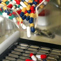 Furti di farmaci antitumorali   18 arresti, perquisizioni a Bergamo