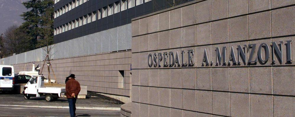 Ruba 7 portafogli in ospedale Condannato 53enne bergamasco