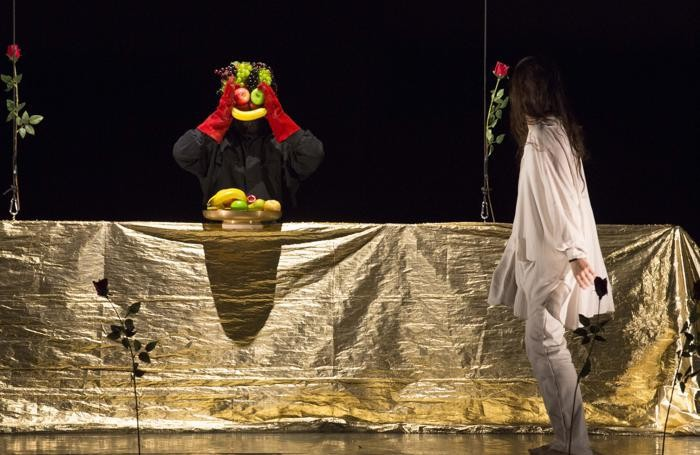 La Bella o la Bestia al Teatro Sociale per GiocarTeatro