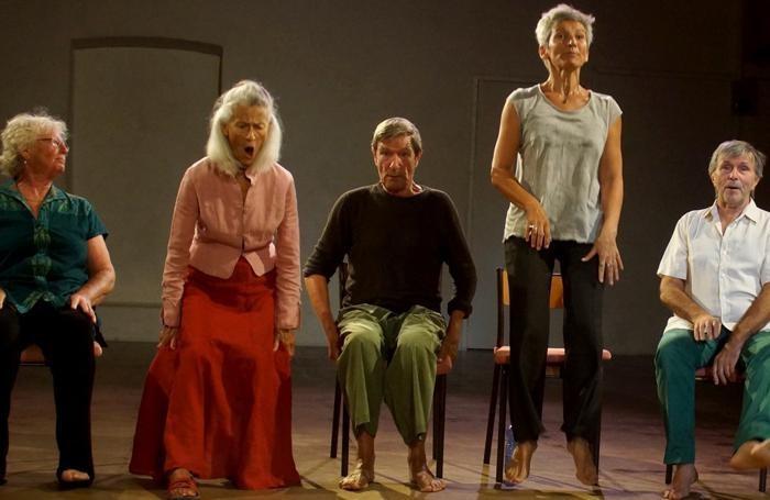 dalla Francia i membri fondatori del Roy Hart Theatre porteranno per la prima volta in Italia lo spettacolo Génération (5 novembre), accompagnato da un workshop e da una lezione a porte aperte