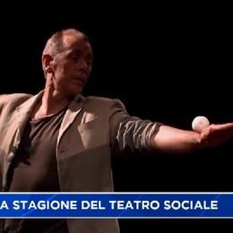 Tutti i mondi del Teatro al Sociale