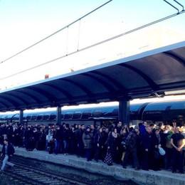 Venerdì sciopero dei trasporti Treni fermi dalle 9 alle 17