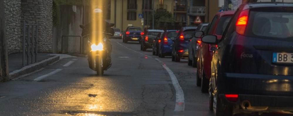 Volete evitare traffico e incidenti? Seguite tutte le nostre info on line