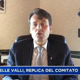 Tram delle Valli, replica del Comitato per il prolungamento a Vertova