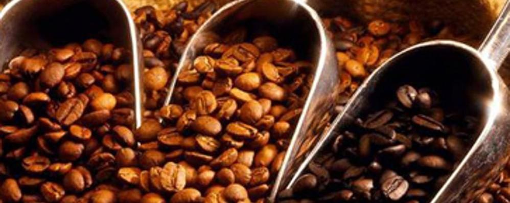 Bergamo fa shopping nel caffè  A N&W il vending della Saeco