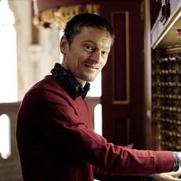 L'organo di Hayo Boerema al Festival Appuntamento venerdì in Pignolo