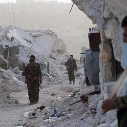 Siria: Russia si a tregua fino a lunedì