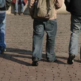 Violenza su minore Arrestati due studenti