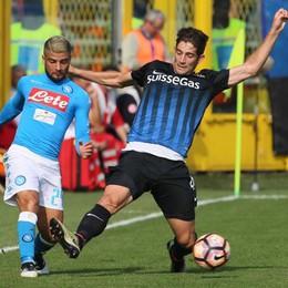 Atalanta, l'Inter è alle porte Dubbio Grassi-Gagliardini