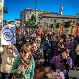 I lavoratori Italcementi scrivono a Renzi «La cassa integrazione va prorogata»