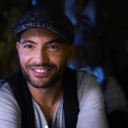 Riky Anelli torna con «Malanima»  È in lizza per «Sanremo Giovani»