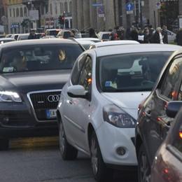 Volete evitare traffico e incidenti? Ecco i nostri aggiornamenti live