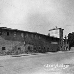 Colognola, il borgo agricolo diventato quartiere residenziale