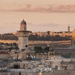 Gerusalemme e l'Unesco L'Italia come Pilato